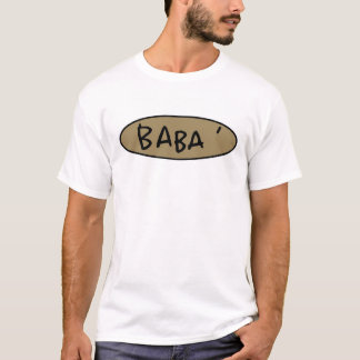 T-shirt Baba O'Riley