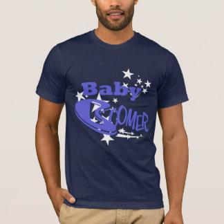 T-shirt Baby boomer