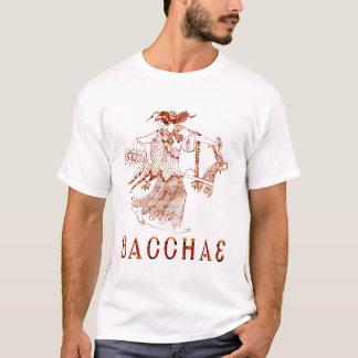 T-shirt Bacchae