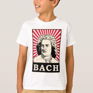 T-shirt Bach