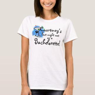 T-shirt Bachelorette Tanktop