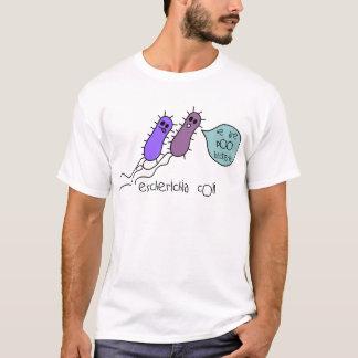 T-shirt Bactéries de Poo