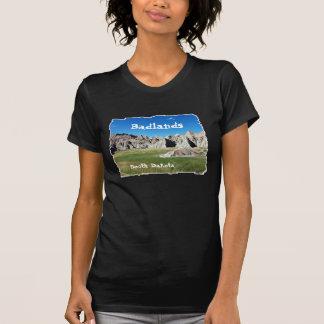 T-shirt Bad-lands