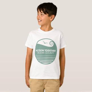 T-shirt Badine la chemise