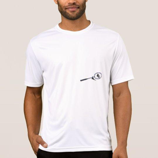 T-shirt Badminton classic Tee-shirt