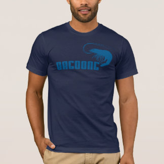 T-shirt BAGOONG [babyblue]