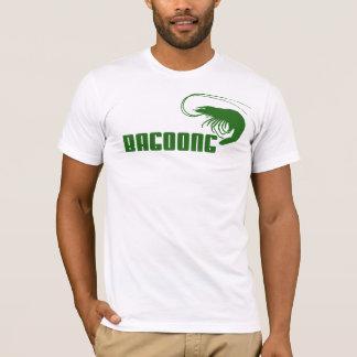 T-shirt BAGOONG [vert]
