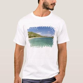 T-shirt Baie de coquille de coque, péninsule du sud-est,