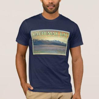 T-shirt Baie de Kachemak