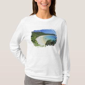 T-shirt Baie du Tonga, Abel Tasman NP, île du sud,