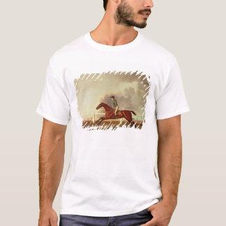 T-shirt Baie Malton avec John Singleton, c.1767