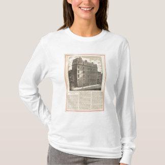 T-shirt Bains turcs et romains d'avenue de Lexington