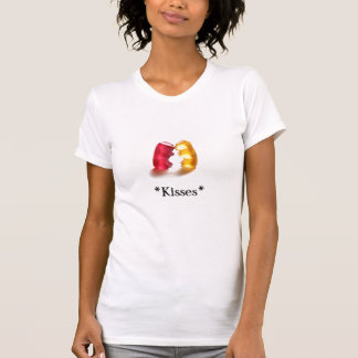T-shirt Baisers de Gummibear