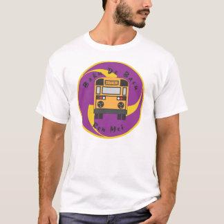 T-shirt Bakou De Basu