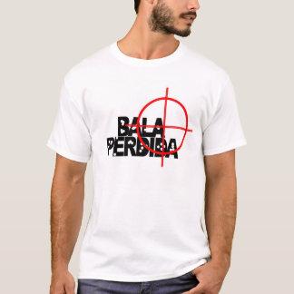 T-shirt Bala Perdida