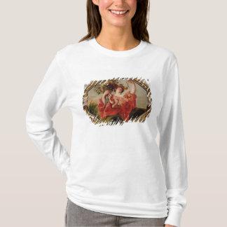 T-shirt Balance, des signes du zodiaque