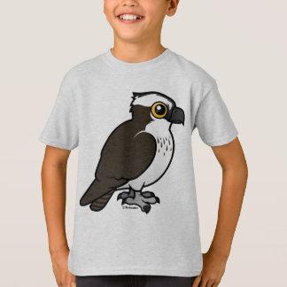 T-shirt Balbuzard mignon