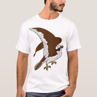 T-shirt Balbuzard se levant au vol