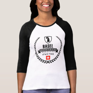 T-shirt Bâle