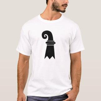 T-shirt Bâle, Suisse