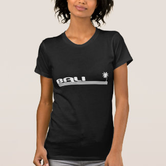 T-shirt Bali, Indonésie