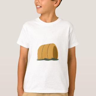 T-shirt Balle de foin