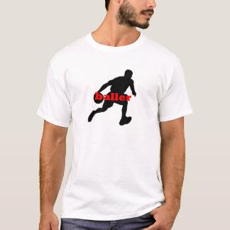 T-shirt Baller frais