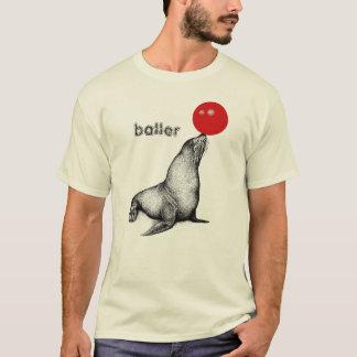 T-shirt Baller II
