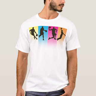 T-shirt Baller né