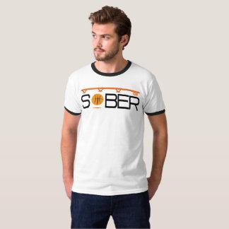 T-shirt Ballers pour la sobriété