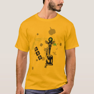 T-shirt Ballet de pistolet