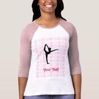 T-shirt Ballet mignon