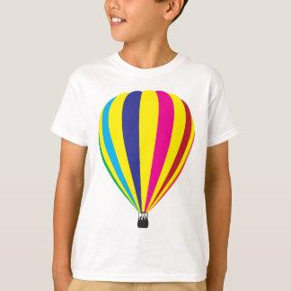 T-shirt Ballon à air chaud