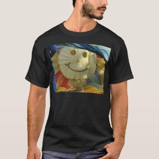 T-shirt Ballon souriant de visage !