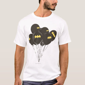 T-shirt Ballons de Batman