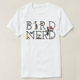 T-shirt Ballot d'oiseau