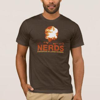 T-shirt Ballots : Dangereux dans de grands nombres !