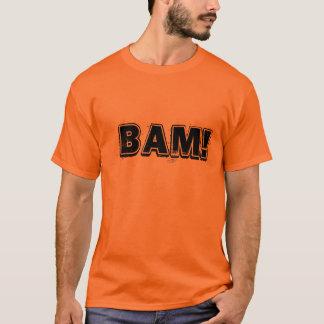 T-shirt Bam !