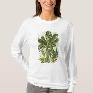 T-shirt Banane, de Phytanthoza Iconographi de J.