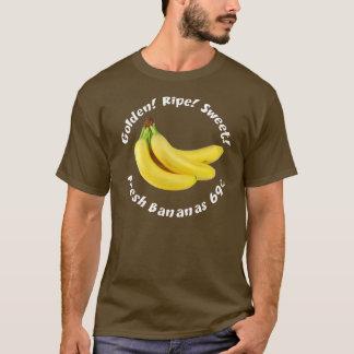 T-shirt Bananes à vendre !