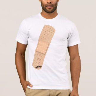T-shirt Bandaid