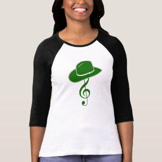 T-shirt Bande de cowboy