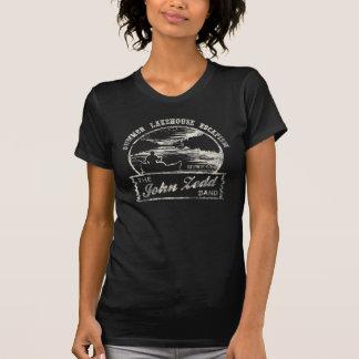 T-shirt Bande de John Zedd