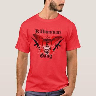 T-shirt Bande de Killuminati