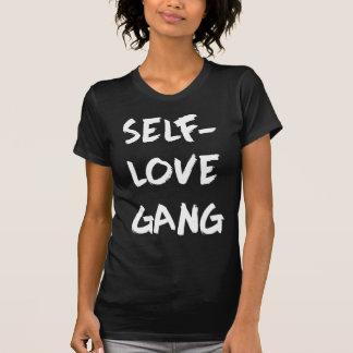 T-shirt Bande de narcissisme