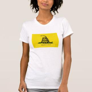 T-shirt Bande de roulement sur eux