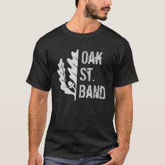 T-shirt Bande de St de chêne enracinée en pièce en t du