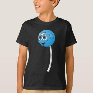 T-shirt Bande dessinée de myrtille de lucette