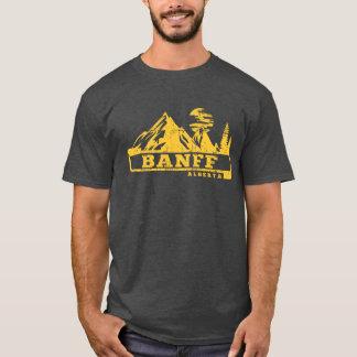 T-shirt Banff Alberta Canada
