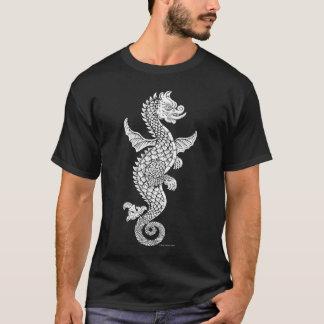 """T-shirt Banjo """"dragon potelé """" de lard"""